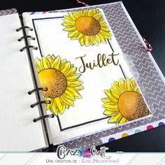 Crazy Little Craft: Juillet dans mon Bujo ...   #crazylittlecraft #crazylittlecreas #scrapbooking #diy #tampons #stamp  #bujo #bulletjournal #bujofr #planner #bulletjournaling #stationerylove #plannergirl #plannercommunity #plannerlove #planwithme #bujolove #summer #ete 6 h