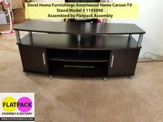 TV Stand Assembly Service in Washington DC • 202 277-5911 • Flatpack Assembly • Dorel Home Furnishings Ameriwood Home Carson TV Stand Model # 1195096 THE BEST 10 Furniture Assembly in Washington, DC - Last • YELP • 10 Best Furniture Assembly Services in Washington, DC ... Pin on GOOGLE YELP | Washington DC / Baltimore IKEA  202 277-5911• Flatpack Assembly • Best... - Flatpack Furniture • FACEBOOK • #1 TV Stand Assembly Service in Washington DC Amazon Amazon Furniture Assembly in Washington… Ikea Furniture, Cool Furniture, Furniture Design, Tv Stand Models, Facebook 1, Cube Unit, Cool Tv Stands, Amazon Home