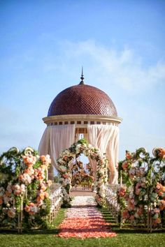 Styled the Aisle | Wedding Ceremony Ideas