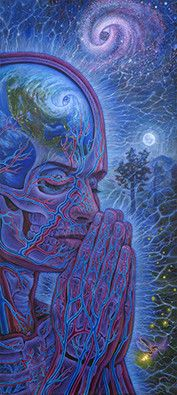 The official website of visionary artist Alex Grey. Alex Grey, Alex Gray Art, Psychedelic Art, Yo Superior, Psy Art, Visionary Art, Sacred Geometry, Graphic, Trippy