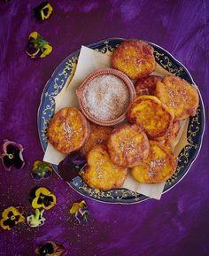 Cariema Isaacs', My Cape Malay Kitchen (Struik Lifestyle), R244, is filled with heart-warming dishes, both modern and traditional, like these pumpkin fritters, and includes recollections of her childhood in Bo-Kaap