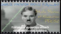 https://gloria.tv/audio/NRLrCBiNanUK3FTodfHrJkKt8  CHARLIE DYKTATOR PDO425 Pidgin_Art FO z Ogrodu Fraszek von Stefan Kosiewski ZR Studia Slavica et Khazarica ZECh PDO52 20161223 ME SOWA http://sowa.blog.quicksnake.pl/Lech-Walesa/CHARLIE-DYKTATOR-PDO425-Pidgin-Art-FO-z-Ogrodu-Fraszek-von-Stefan-Kosiewski-ZR-Studia-Slavica-et-Khazarica-ZECh-PDO52