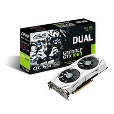 ASUS GeForce 6GB Dual-Fan OC Edition VR Ready Dual HDMI D... https://www.amazon.com/dp/B01JHQT1SE/ref=cm_sw_r_pi_dp_x_Yv07xbHJYW35T