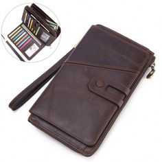 8b5fa910e84 20 Best MEN'S ❁ LONG WALLETS images in 2019 | Coin purses, Wallet ...