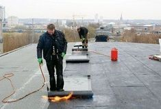 The Roofers Are Best Roof Repair services Experts in Canada #FlatRoofRepairDIY