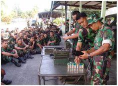 Radio AN/PRC-77: Senjata Komunikasi Tempur TNI di Operasi Seroja | wisbenbae