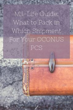 Got orders overseas? Find out what you should pack in your HHG, Express shipments, and what you should take with you, for your OCONUS PCS. Oconus Pcs, Pcs Binder, Yokosuka Japan, Moving Overseas, Life Guide, Life Tips, Navy Life, Military Spouse, Military Style