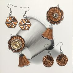 Diy And Crafts, Golf, Drop Earrings, Jewelry, Fashion, Cabanas, Bijoux, Craft, Shop Ideas