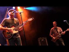 The JEB RAULT Band ( Burlada Blues 2015 ) - YouTube Blue Band, New Orleans, Blues, Concert, Youtube, Culture, Concerts, Youtubers, Youtube Movies