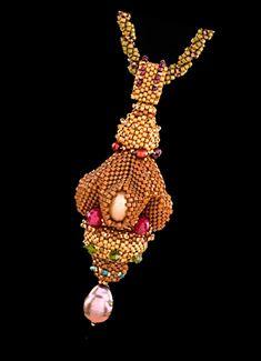 Santa Sofia Necklace