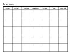 Captivating Sample Calendars Template To Print   Activity Shelter