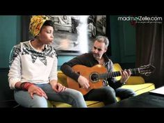"""▶ Imany """"You Will Never Know"""" - YouTube"""