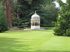 The Indian Kiosk, Frogmore House Garden Garden Architecture, Beautiful Architecture, Savill Garden, Frogmore House, Royal Room, Indian Garden, Gate House, Royal Residence, Entry Gates