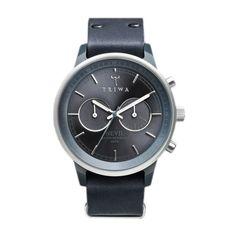 Часы TRIWA Monocrome Nevil