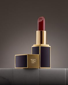 Joshua Geiger - Atlanta Commercial Product Photography - Tom Ford Lipstick | GeigerFoto - Atlanta Product Photograpy