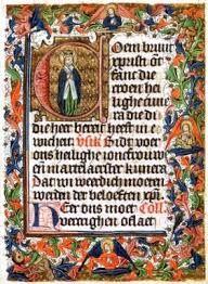 Afbeeldingsresultaat voor miniatuur middeleeuwen
