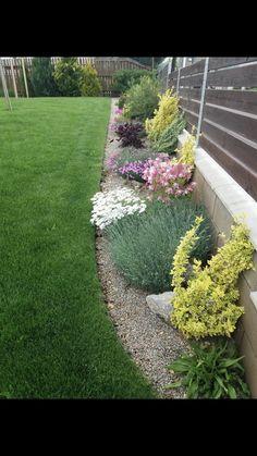 Outdoor Areas, Paths, My House, Garden Design, Flora, Backyard, Exterior, Landscape, Outdoor Decor
