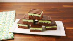 Andes Brownies - Delish.com