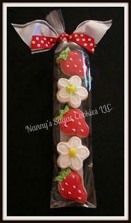 Nanny's Sugar Cookies LLC: Mini Collections