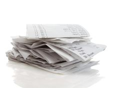 Earn Cash for Your Grocery Receipts with Receipt Hog