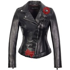 leather jacket perfecto 9905