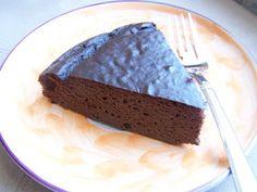 Low Carb German Chocolate Cake, gluten free