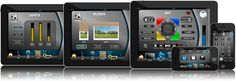 CYP and DemoPad Offer Integrators Affordable IP-based Home Automation Solutions