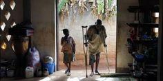 Los rebeldes musulmanes de Seleka asedian la catedral de Bambari y disparan contra sus refugiados
