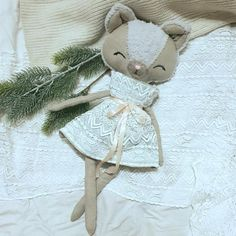 Cat Doll, Fabric Dolls, Shopping Mall, Create Your Own, Christmas Gifts, Cross Stitch, Textiles, Etsy Shop, Group