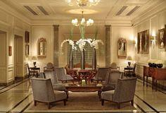 Hyatt Regency de Londres