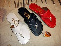 KINO Sandals. The best $13 you will ever spend on shoes! BTW, size up.