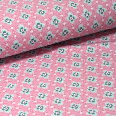 Baumwolljersey Cutty - rosa