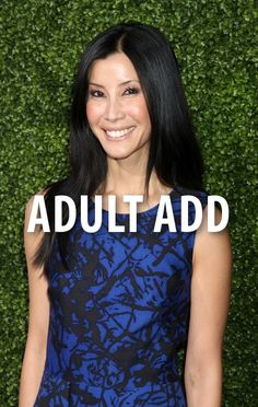 Journalist Lisa Ling visited Dr Oz and discussed her diagnosis with Attention Deficit Disorder (ADD), as well as her thoughts on treatment options. Lisa Ling, Dr Oz Show, Adhd Odd, Adhd Medication, Attention Deficit Disorder, Adhd Strategies, Kids Health, Brain Health, Adult Adhd