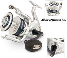 Special Offers - Shimano Saragosa SRG5000SW Reel - In stock & Free Shipping. You can save more money! Check It (August 13 2016 at 12:40AM) >> http://fishingrodsusa.net/shimano-saragosa-srg5000sw-reel/