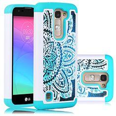 LG K7 Case, LG Tribute 5 Case,EC™ Studded Rhineston... https://www.amazon.com/dp/B01EMSYPE2/ref=cm_sw_r_pi_dp_pYSFxbK6YRCDV