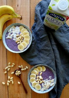 What's For Breakfast, Breakfast Dessert, Breakfast Recipes, Chia Pudding, Smoothie Bowl, Healthy Smoothies, Acai Bowl, Food And Drink, Low Carb