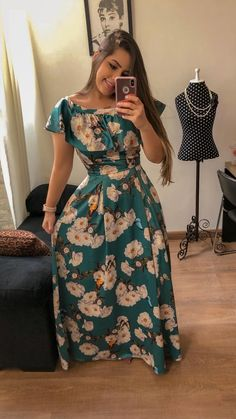 Fashionable Work Outfits For Women On 2018 22 Latest African Fashion Dresses, Women's Fashion Dresses, Trend Fashion, Womens Fashion, Kaftan Designs, Frocks And Gowns, Dresses For Formal Events, Victoria Dress, Mode Hijab
