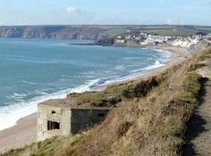 Cornwall, England: Love this place - home of Rosamunde Pilcher novels.
