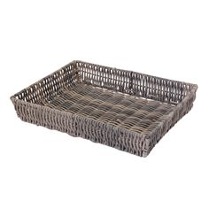 Rustic Finish Poly Wicker