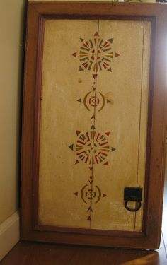 old folk victorian farmhouse | Items similar to Old Victorian Kitchen Cabinet Door Solid Wood ...