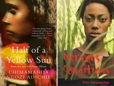 Great girls in African literature that your daughter should know. Read on www.afri-love.com/2013/03/great-girls-in-african-literature-that-your-daughter-should-know.html