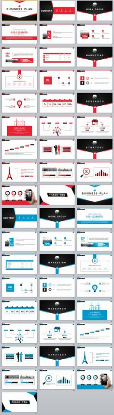 Footwear PowerPoint Templates and Backgrounds | Free Multicolor ...
