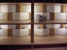 Shigeru Ban + Hermès  #architecture #shigeruban Pinned by www.modlar.com