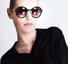 c82a516df8 Thierry Lasry SS2013 Milfy Sunglasses  ModeWalk  fashion  luxury   ThierryLasry  sunglasses Luxury