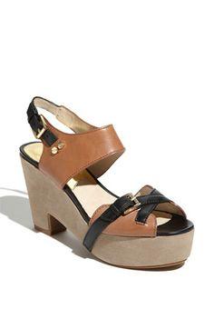 MICHAEL Michael Kors 'Fallyn' Sandal | Nordstrom