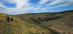 "Arriving in Minervino Murge...Nature trekking along the ""Murgiano Path"""