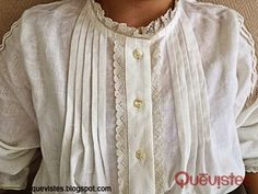 baturras - Buscar con Google Folklore, Sewing, Crochet, Sweaters, Congo, Pink, Google, Fashion, White Jersey