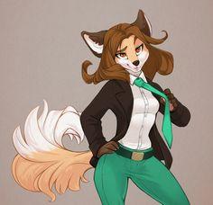 furry,фурри,фэндомы,furry art,furry fox