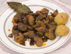 Carne de Fiesta (Tenerife) :: RECETAS DE ASADOS