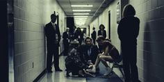 Toronto Film Festival line-up announced as Oscars debate ensues